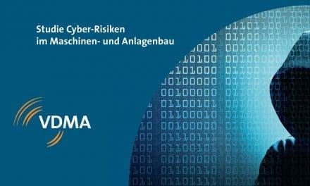 Cyberversicherung – Studie hilft bei der Risikoeinschätzung