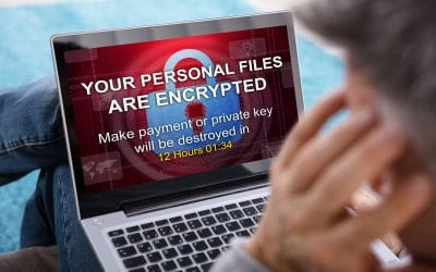 "Ransomware ""Wanna Cry"" – Man in the Middle – Fake President – Was kommt als Nächstes?"