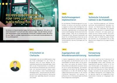 Broschüre Tipps für den Cyber-Schadenfall 2