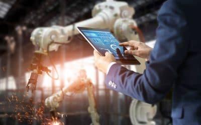Interview: Industrie 4.0 ist auch vor Cyber Risiken nicht gefeit
