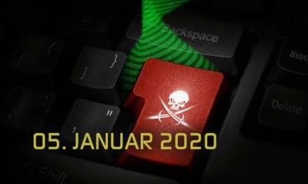 Cyberangriff auf österreichisches Außenministerium in Wien