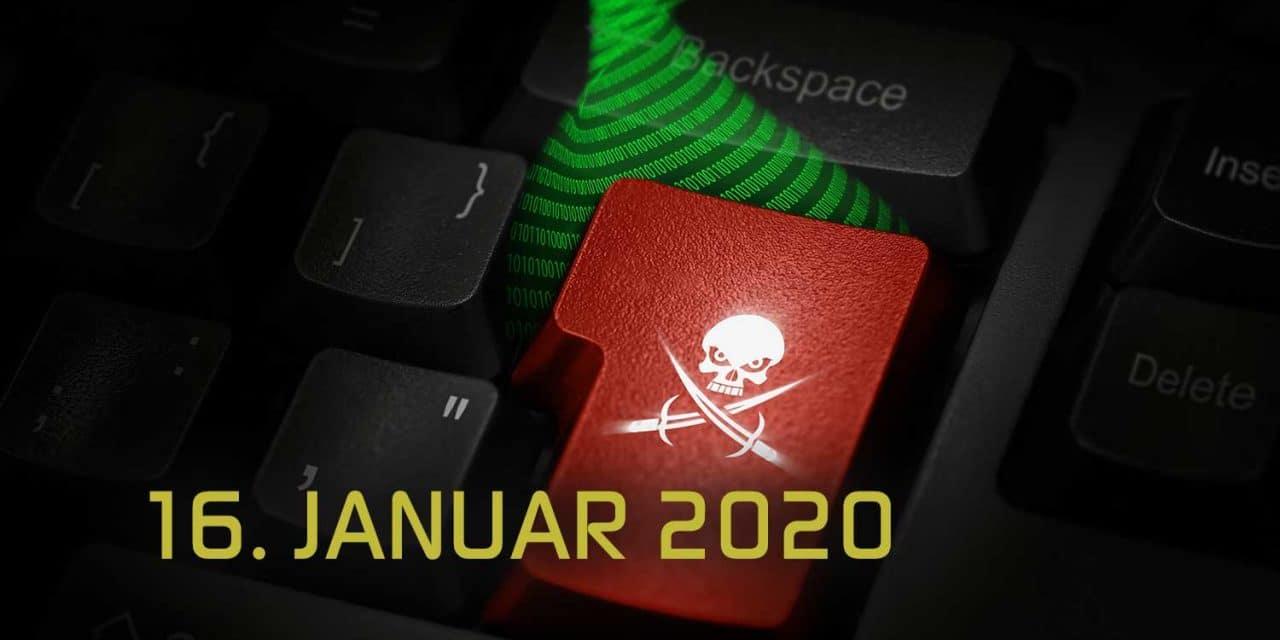 Exploit-Codes für kritische Citrix-Sicherheitslücke im Umlauf