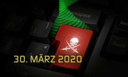 Achtung Cyberkriminelle! LKA warnt vor falschen Soforthilfeanträgen