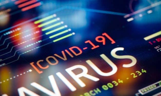 Cyberkriminelle nutzen die Corona-Angst aus