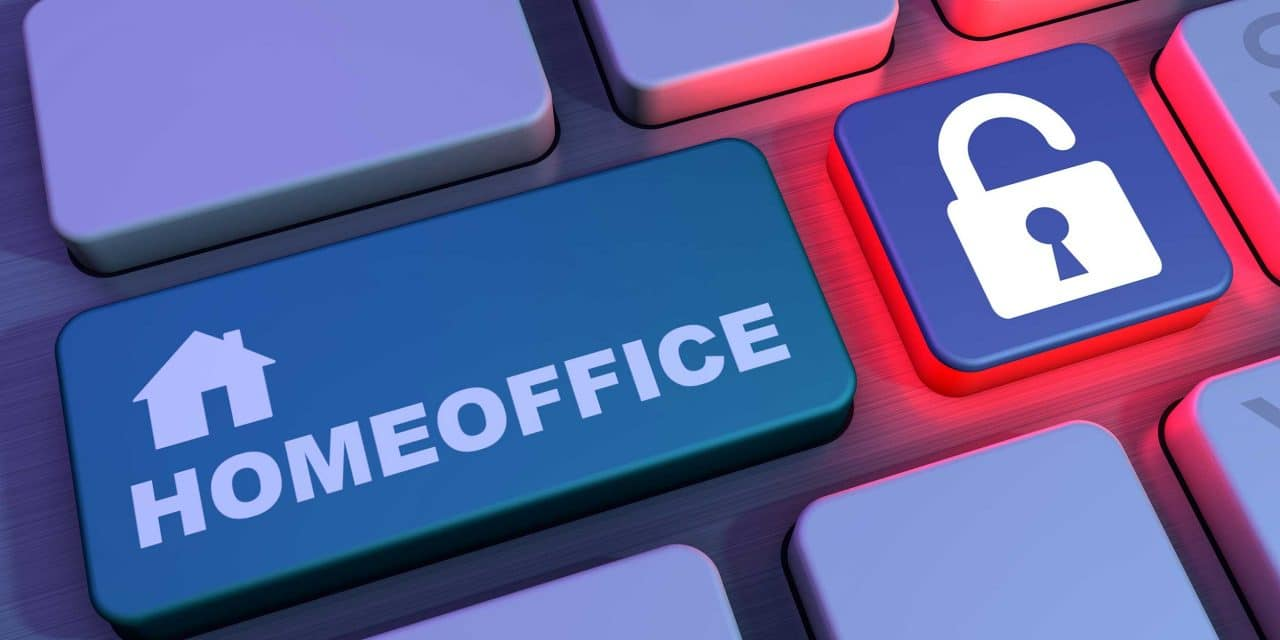 Hackerangriff im Home-Office: VDMA Cyber Police bietet umfassenden Schutz