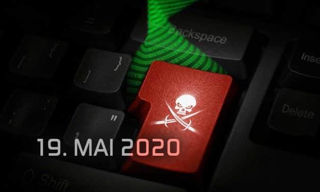 Zoom-Bombing: Polizei warnt vor Datendieben in Videoschalten