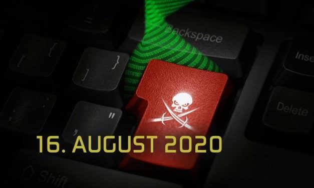 Daten erbeutet? Cyberkriminelle attackieren Bundestagsfahrdienst