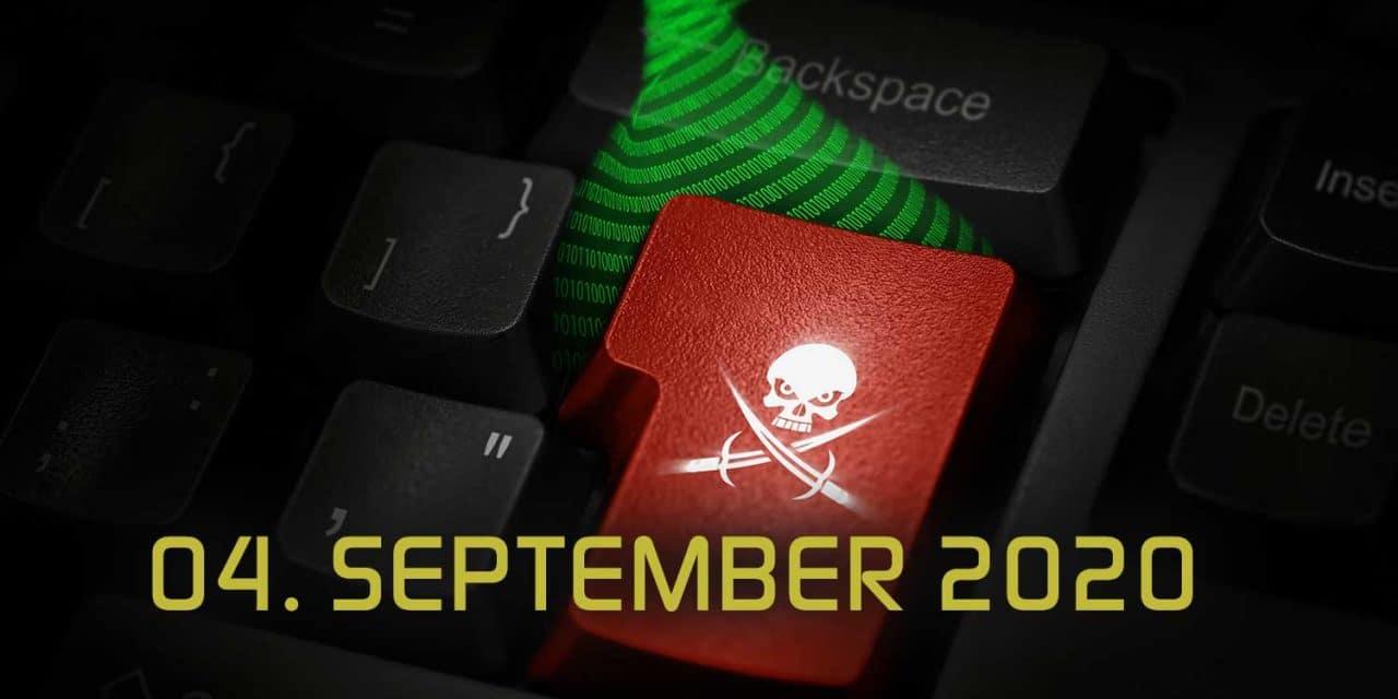 GoldenSpy: Verfassungsschutz und BKA warnen vor Spyware aus China