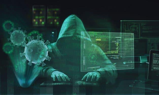 Hackerboom wegen Corona: ZDF warnt vor Zunahme der Angriffe