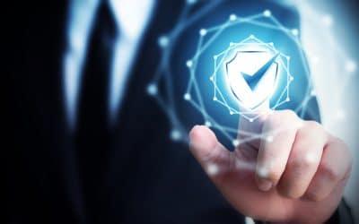 Cyber-Versicherung: Individuelles Angebot kostenlos Online anfragen