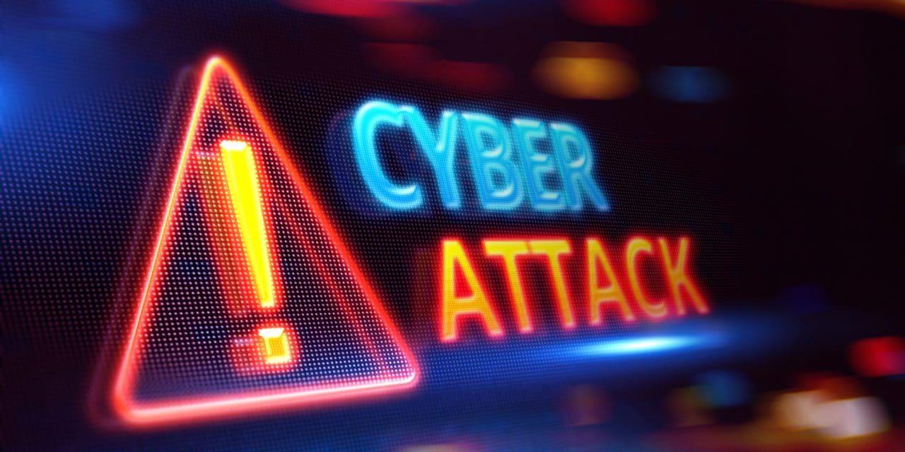 390 % mehr Hackerangriffe:  Gehen Sie jetzt im Home-Office auf Nummer cybersicher!