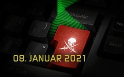 Solarwinds-Angriff: Hacker greifen auf Quellcode von Microsoft zu