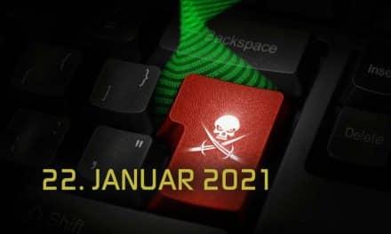 Sicherheitswarnung: Malware Dridex wieder verstärkt im Einsatz
