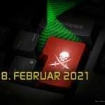 Nach Cyberangriff: Palfinger AG produziert wieder im Normalbetrieb