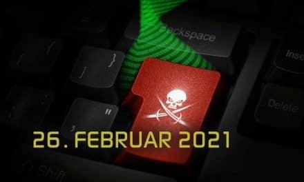McAfee-Studie: Cyberangriffe kosten globale Wirtschaft über eine Billionen US-Dollar