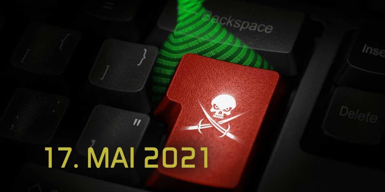 Hackerangriff: Pipeline-Betreiber zahlt 5 Millionen Dollar Lösegeld