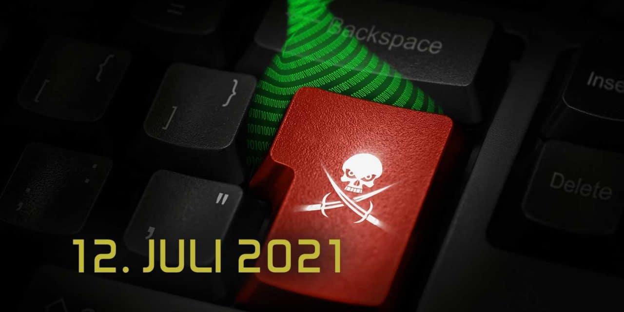 Erster Cyber-Katastrophenfall: Hackerangriff legt Landkreis lahm