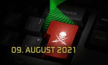 Bitkom-Umfrage: Cyberangriffe betreffen 9 von 10 Unternehmen