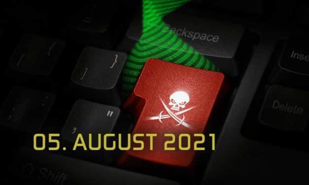 Cyberangriff: Hacker legen Maschinenfabrik in Aerzen lahm