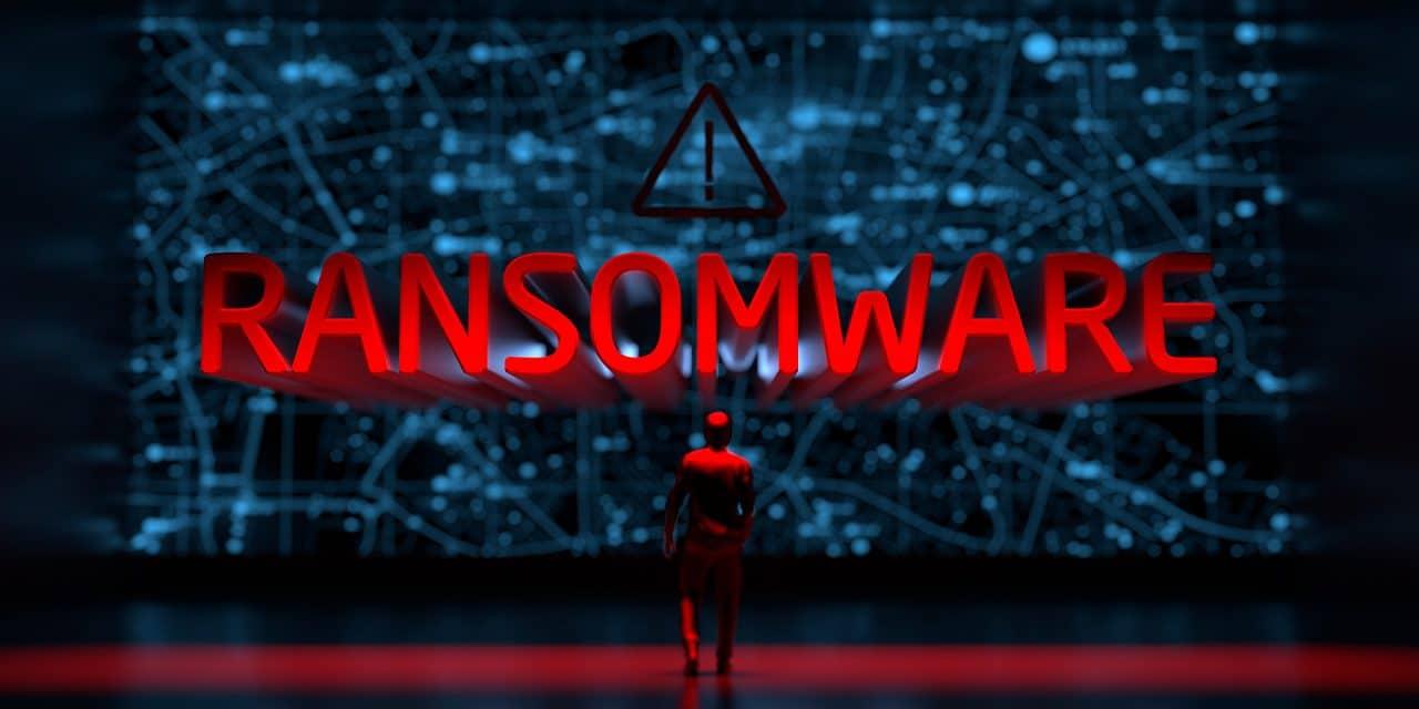 Cybervorfall in der Aerzener Maschinenfabrik: Fallbeispiel für einen Hackerangriff mit Erpressungssoftware