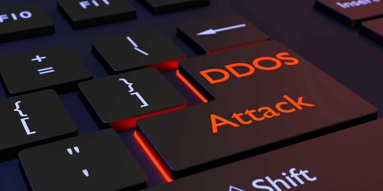 DDoS-Attacke: Webseite des Bundeswahlleiters angegriffen